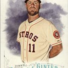 2016 Topps Allen and Ginter 118 Evan Gattis