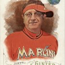 2016 Topps Allen and Ginter 45 Laurence Leavy