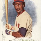 2016 Topps Allen and Ginter 57 Jim Rice