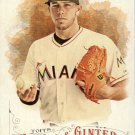 2016 Topps Allen and Ginter 88 Jose Fernandez
