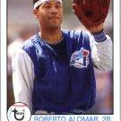 2016 Topps Archives 112 Roberto Alomar