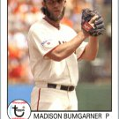 2016 Topps Archives 119 Madison Bumgarner