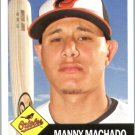 2016 Topps Archives 30 Manny Machado
