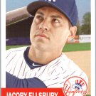 2016 Topps Archives 40 Jacoby Ellsbury