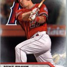 2016 Topps Bunt 1 Mike Trout