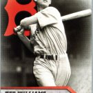 2016 Topps Bunt 129 Ted Williams