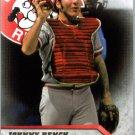 2016 Topps Bunt 185 Johnny Bench