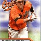 2016 Topps Bunt 56 Manny Machado