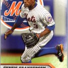 2016 Topps Bunt 57 Curtis Granderson