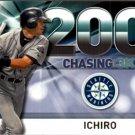 2016 Topps Chasing 3000 30003 Ichiro Suzuki