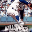 2016 Topps Hallowed Highlights HH5 Sandy Koufax
