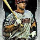 2016 Topps MLB Debut Silver MLBD12 Paul Goldschmidt