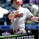 2016 Topps Opening Day Heavy Hitters HH-12 Paul Goldschmidt