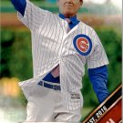 2016 Topps Update First Pitch FP9 Craig Sager