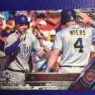 2016 Topps Update Gold US294 Kris Bryant AS