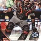 2016 Topps Update US141 Buster Posey AS