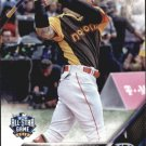 2016 Topps Update US198A Carlos Gonzalez AS