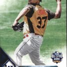 2016 Topps Update US200 Alex Colome AS