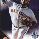 2016 Topps Update US252A Johnny Cueto AS