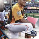 2016 Topps Update US253 A.J. Ramos AS