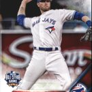 2016 Topps Update US267 Michael Saunders AS