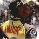 2016 Topps Update US275 Francisco Lindor AS