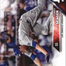 2016 Topps Update US279 Corey Seager RD