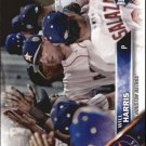 2016 Topps Update US282 Will Harris AS