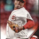 2016 Topps Update US28 Alfredo Simon