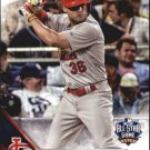2016 Topps Update US33 Aledmys Diaz AS