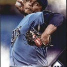 2016 Topps Update US75 Alex Colome