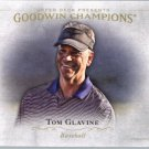 2016 Upper Deck Goodwin Champions 62 Tom Glavine