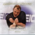 2016 Upper Deck Goodwin Champions 90 Tommy Jones