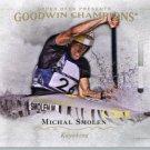 2016 Upper Deck Goodwin Champions 98 Michal Smolen