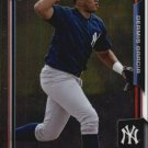 2015 Bowman Chrome Prospects BCP13 Dermis Garcia
