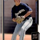 2015 Bowman Prospects BP115 Taylor Williams