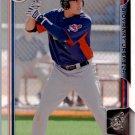 2015 Bowman Prospects BP11 Giovanny Urshela