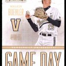 2015 Panini Contenders Game Day Tickets 12 Walker Buehler