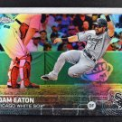 2015 Topps Chrome Pink Refractors 95 Adam Eaton