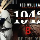 2015 Topps Highlight of the Year H38 Ted Williams