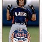2015 USA Baseball Stars and Stripes 24 Cordell Dunn Jr.