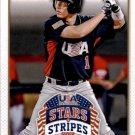 2015 USA Baseball Stars and Stripes 29 David Dahl