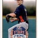 2015 USA Baseball Stars and Stripes 88 Steven Williams