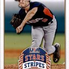2015 USA Baseball Stars and Stripes 91 Thomas Burbank