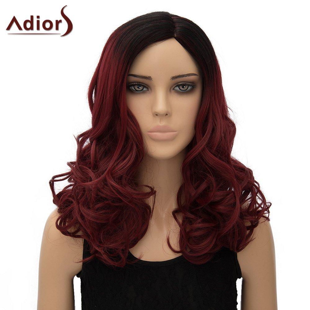 HAIR UNIT 3