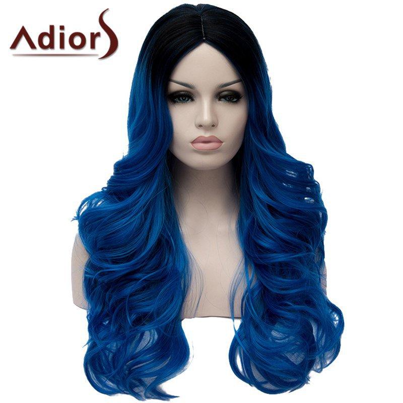 HAIR UNIT 5