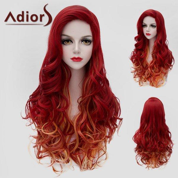 HAIR UNIT 6