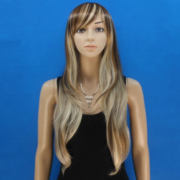 HAIR UNIT 8