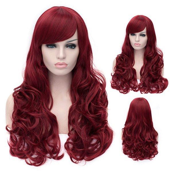 HAIR UNIT 17