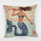 DECORATIVE PILLOW CASE 7
